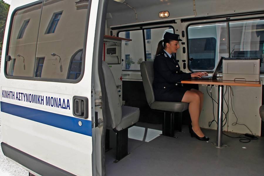 Πού θα βρεθούν την ερχόμενη εβδομάδα οι Κινητές Αστυνομικές Μονάδες Αιτωλίας και Ακαρνανίας