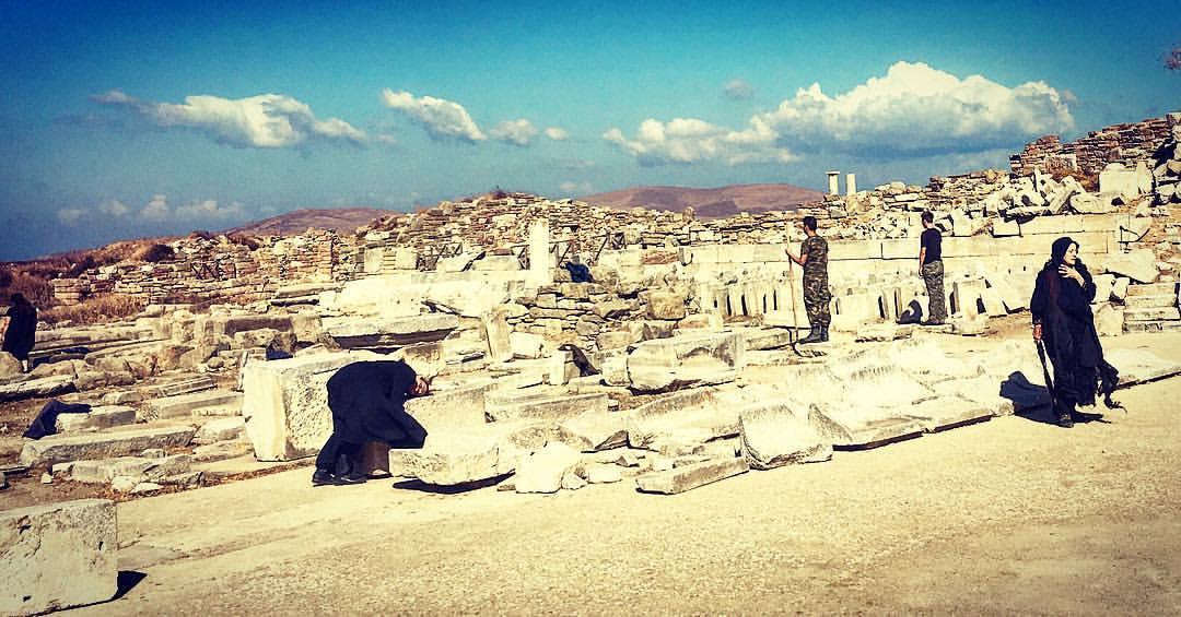 Δήλος: παράσταση μετά από δύο χιλιετίες στο Αρχαίο Θέατρο, από το ΔΗΠΕΘΕ Αγρινίου
