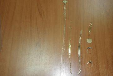 Αγρίνιο: Σε ενεχυροδανειστήριο πούλησαν τα κλεμμένα κοσμήματα