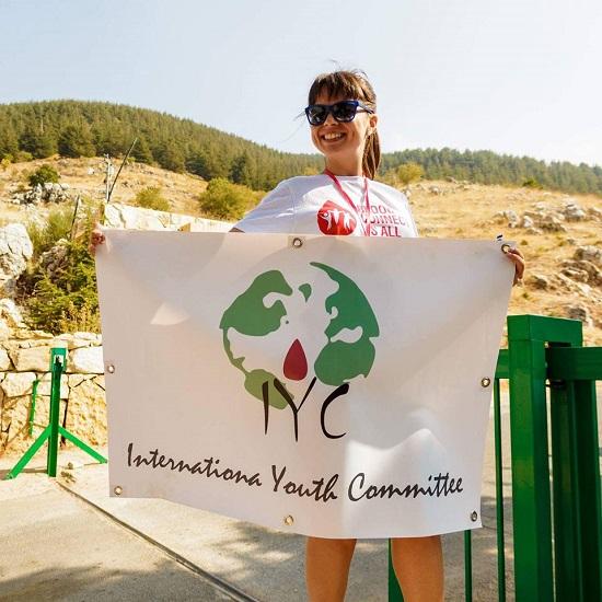 Με συμμετοχή από το Αγρίνιο η Ελλάδαστο Παγκόσμιο Συνέδριο Νέων Εθελοντών Αιμοδοτών