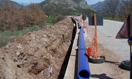 Αιτωλοακαρνανία: τα έργα ύδρευσης σε που εντάσσονται στο ΠΕΠ Δυτικής Ελλάδας