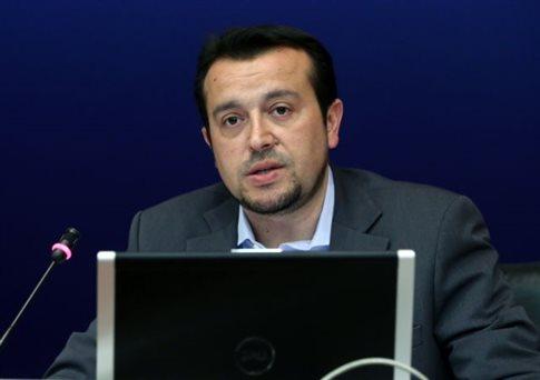 Περίεργο περιστατικό στη Νέα Υόρκη με Έλληνες δημοσιογράφους και τον Νίκο Παππά