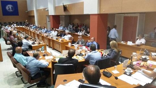 Περιφέρεια: έργα 1.200.000 ευρώ στους δήμους Ξηρομέρου και Ακτίου Βόνιτσας