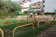 Νέες πιστοποιημένες παιδικές χαρές στο Δήμο Αγρινίου