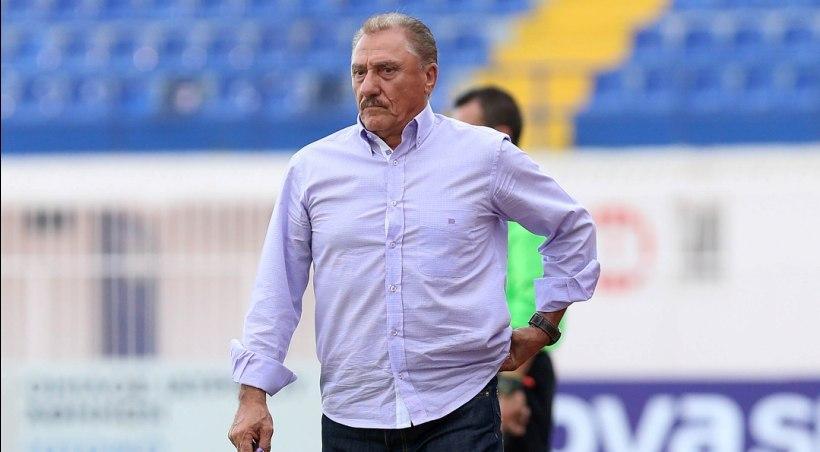 Ματζουράκης: «Μεγάλη νίκη κόντρα σε έναν πολύ καλό αντίπαλο»