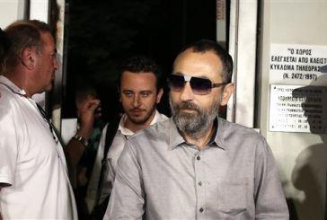 Αποχώρησε ο Καλογρίτσας από τη μάχη για την τηλεοπτική άδεια