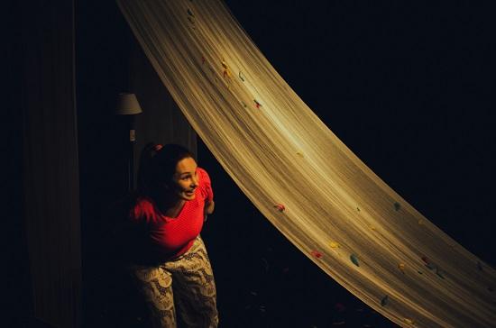 Το Μικρό Θέατρο Αγρινίου παρουσιάζει στην Αθήνα τη βρεφική παράσταση «Κοίτα»