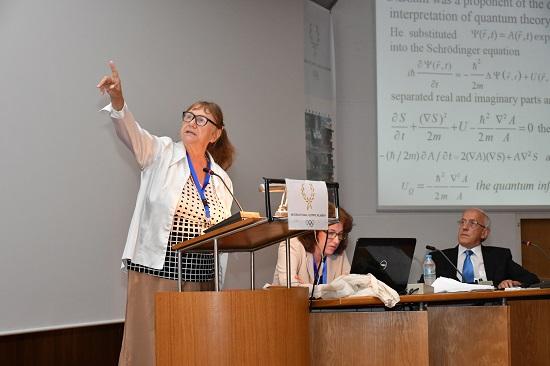 Συνέδριο αφετηρία ίδρυσης Διεθνούς Κέντρου Επιστημών & Ελληνικών Αξιών