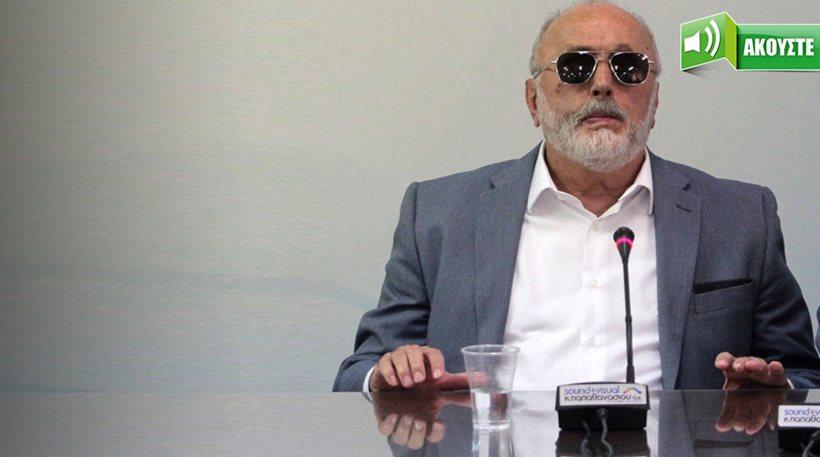«Βόμβα» Κουρουμπλή: Ποινικές και πολιτικές ευθύνες για την υπόθεση Καλογρίτσα