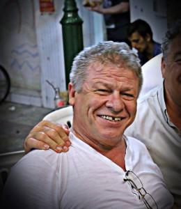 """Θλίψη στο Μεσολόγγι για την απρόσμενη """"απώλεια"""" του Παναγιώτη Βουκελάτου (Καραμπούλη)"""