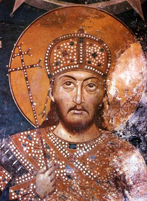 Έφτασαν οι Σέρβοι και ο Βασιλιάς Δουσάν (Ντούσαν) στην Αιτωλοακαρνανία;