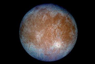 NASA: Ετοιμάζει έκτακτη ανακοίνωση για «ευρήματα-έκπληξη» στο δορυφόρο «Eυρώπη»