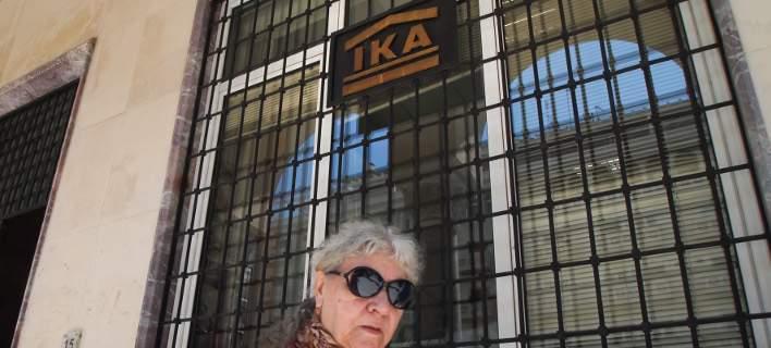 Σπάνε τον κουμπαρά του ΑΚΑΓΕ για να πληρώσουν τις συντάξεις του ΙΚΑ