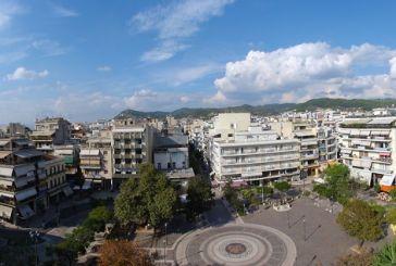 Πόσες κατοικίες υπάρχουν στην Αιτωλοακαρνανία;