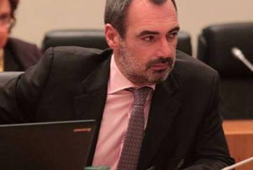 Κατσανιώτης: ο Νεκτάριος Φαρμάκης θα είναι ο επόμενος Περιφερειάρχης Δυτικής Ελλάδας