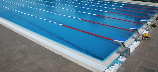 Το κολυμβητήριο του ΔΑΚ Αγρινίου ανάμεσα στα 78  για την εκμάθηση κολύμβησης των μαθητών