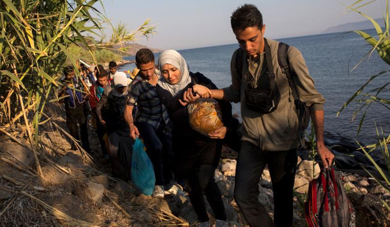 Πώς βρέθηκαν στον Μαραθιά Αστακού οι 37 μετανάστες