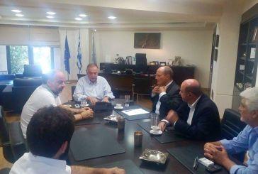 Σε θετικό κλίμα η συνάντηση εκπροσώπων των ΑΝΕΛ και του Επιμελητηρίου