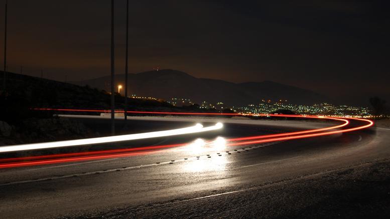 Νυχτερινές κυκλοφοριακές ρυθμίσεις στην Κορίνθου – Πατρών