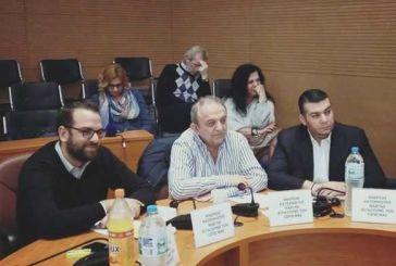 Περιφερειακό: συζητήθηκαν επερωτήσεις Φαρμάκη