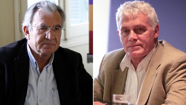 """Τρικυμία για τα """"νερά"""" με τους Οικολόγους του ΣΥΡΙΖΑ"""