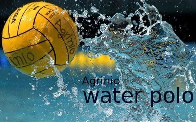 Water Polo από τον Ναυτικό Όμιλο Τριχωνίδας