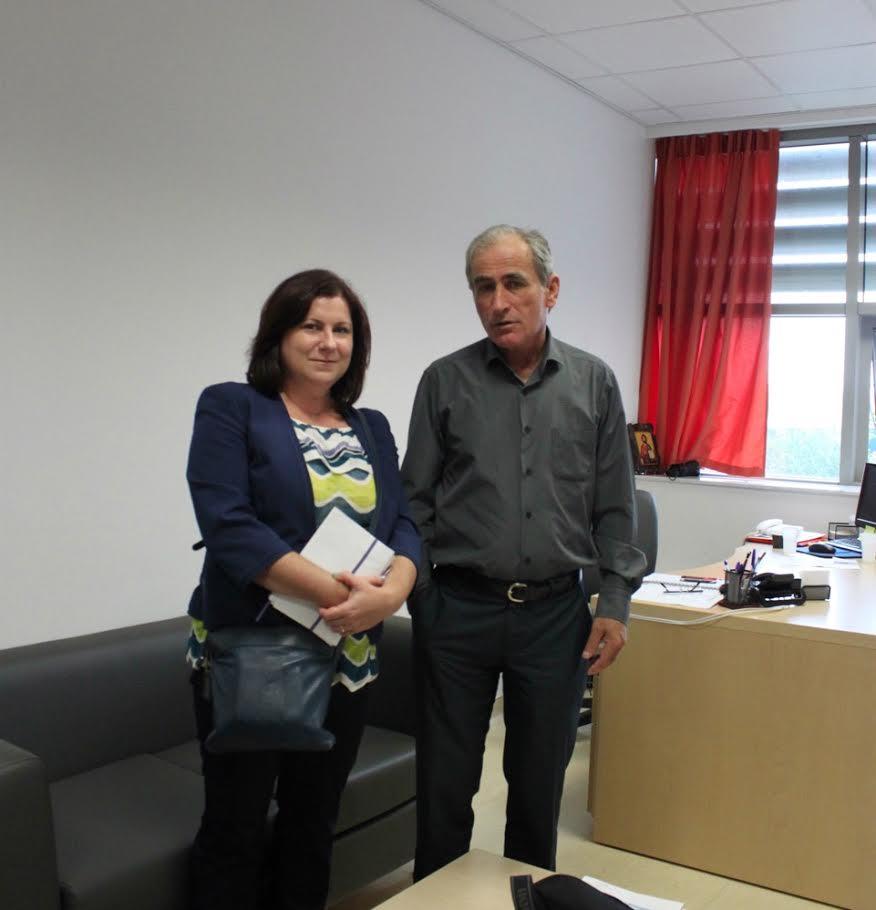 Τριανταφύλλου στο Νοσοκομείο Αγρινίου: τα κενά παραμένουν