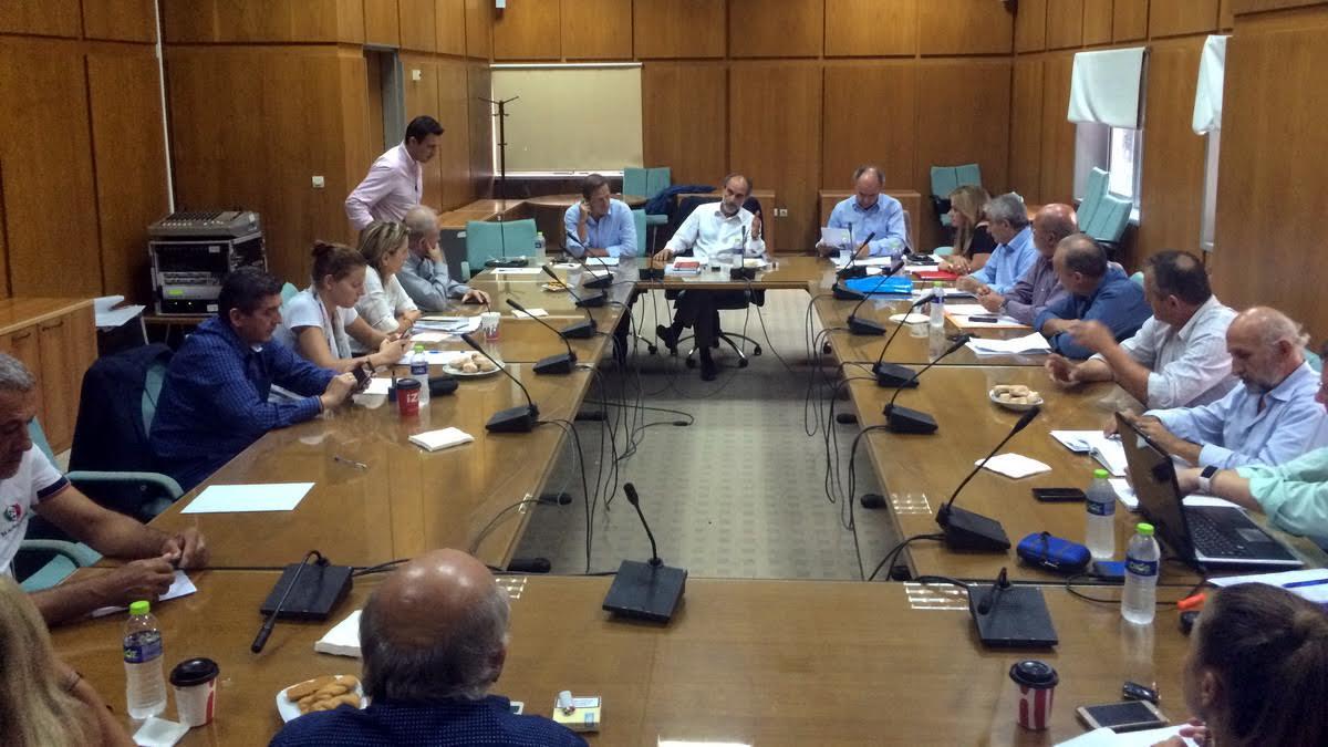 Αιτωλοακαρνανία: δυο έργα  για χρηματοδότηση στο «Ταμείο Μολυβιάτη»