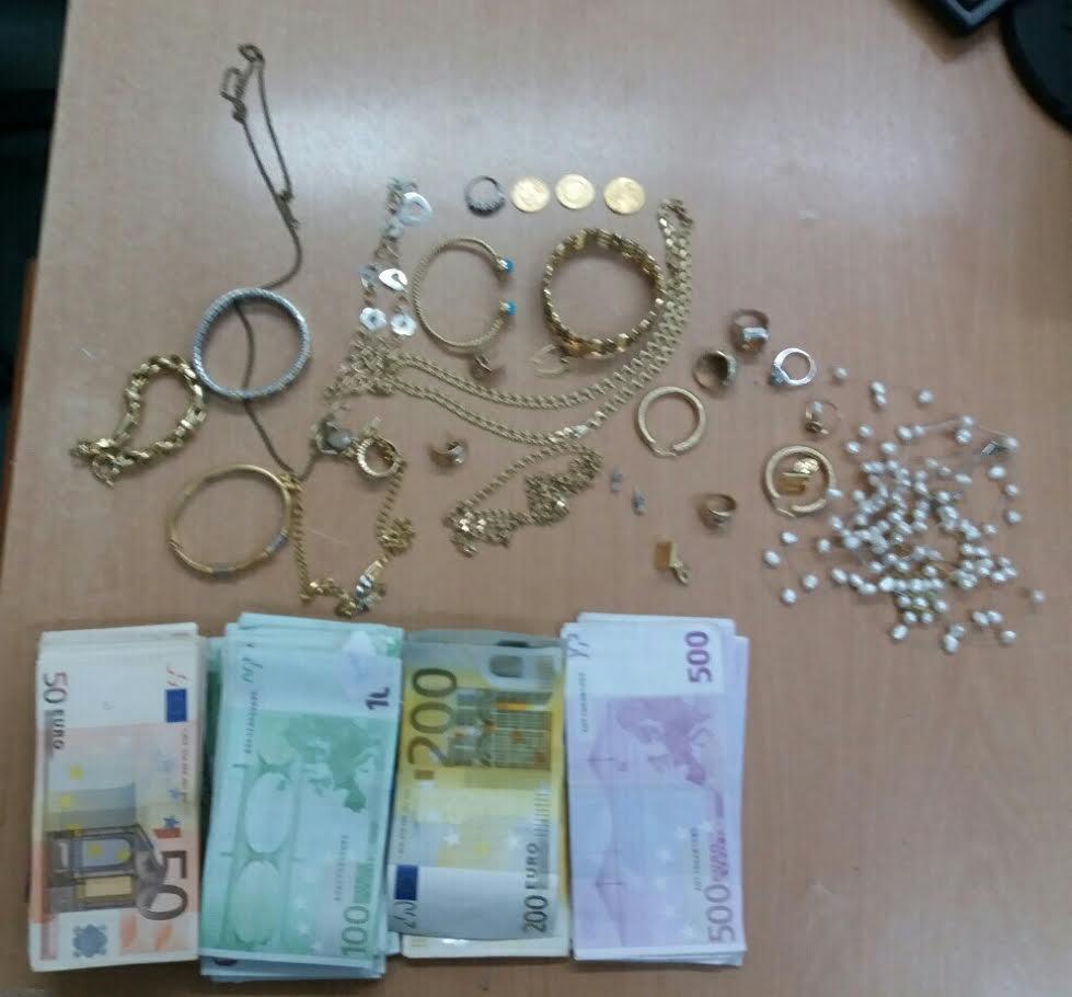 Συνελήφθη Βούλγαρος μέλος συμμορίας απατεώνων