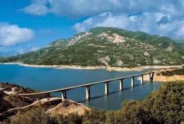 Eικόνες από τα φιορδ Αχελώου και την γέφυρα Τατάρνας!
