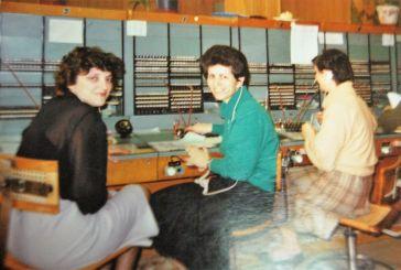 Πότε  οι τηλεφωνικές κλήσεις στο Αγρίνιο έγιναν αυτόματες χωρίς τηλεφωνήτριες;