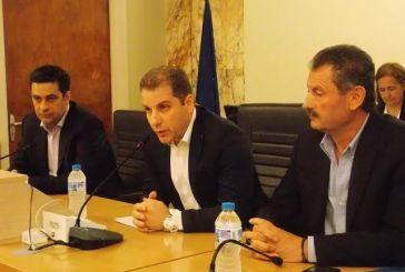 Νέος πρόεδρος του δημοτικού συμβουλίου ο Βασίλης Φωτάκης