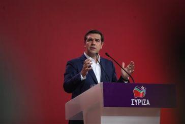Τσίπρας: Οι υπουργικοί θώκοι δεν εκχωρήθηκαν με κριτήρια μονιμότητας