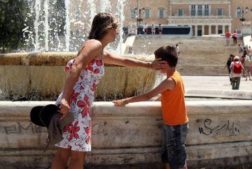 Το καλοκαίρι στην Ελλάδα θα κρατάει 40 μέρες παραπάνω!