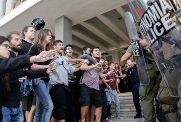 Στο «σφυρί» 5.000 ακίνητα, αγριεύει το κίνημα των αγανακτισμένων