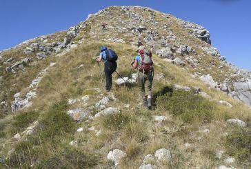 Πρόσκληση από τον Ορειβατικό Σύλλογο Αγρινίου για διήμερο στα Τζουμέρκα