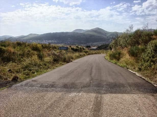 Παρεμβάσεις 8,2 εκ € για 17 έργα αγροτικής οδοποιίας  στην Περιφέρεια Δυτικής Ελλάδας