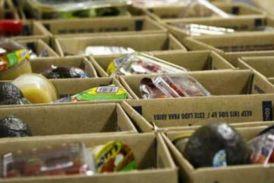 Ενημέρωση για τη διανομή τροφίμων και βασικής υλικής συνδρομής στους ωφελούμενους ΤΕΒΑ στην  Αιτωλοακαρνανία
