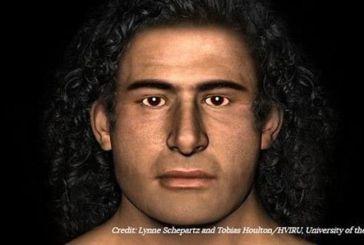 Ετσι έμοιαζαν οι Ελληνες πριν 3.500 χρόνια