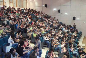 Ανεξάρτητο ίδρυμα στην Αιτωλοακαρνανία με συνένωση των τμημάτων του Πανεπιστημίου και του ΤΕΙ ζητά ο Καραγκούνης