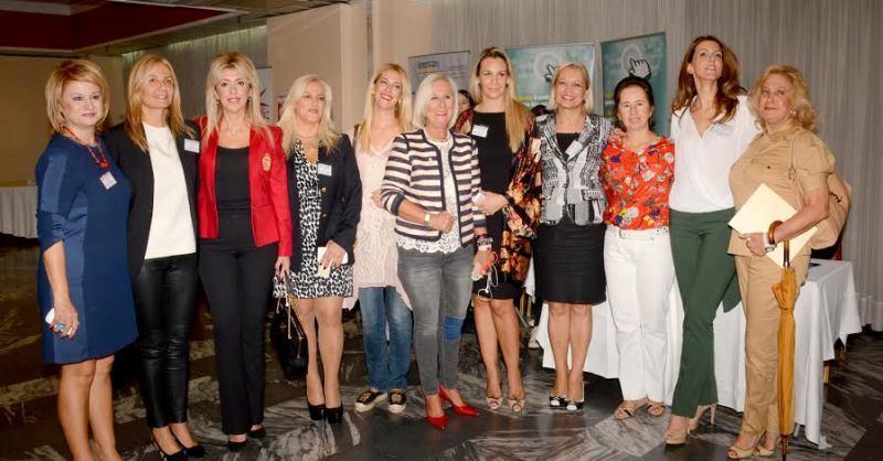2η Συνάντηση Activewomen- Δραστήριες Γυναίκες Πάτρα 2016.