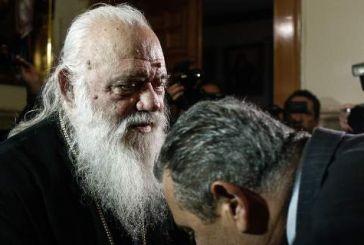 Καμμένος με λυγμούς σε Ιερώνυμο: Αν μου ζητήσετε να ρίξω την κυβέρνηση, θα το κάνω