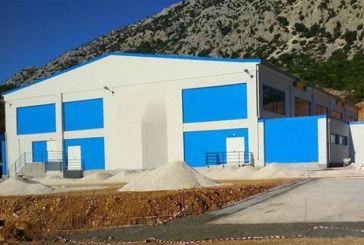 Ομόφωνα παραχωρήθηκε απο τον Δήμο Ξηρομέρου το νέο γήπεδο στον Αίολο Αστακού