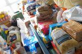 Αντιπαραθέσεις στη Ναύπακτο και στιγμές έντασης για λίγα τρόφιμα