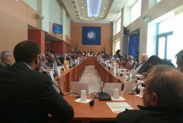Φαρμάκης: καμία ενέργεια της Περιφερειακής  Αρχής για την αξιοποίηση της ακίνητης περιουσίας της