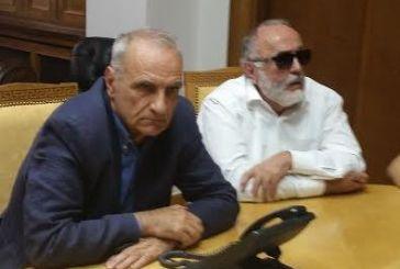 Βαρεμένος: καθυστερημένα το αίτημα του δήμου Θέρμου για τα αντισταθμιστικά
