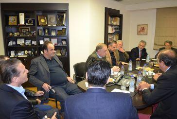 Γενικός γραμματέας ΥΠΑΑΤ στο Αγρίνιο: προς επίλυση το πρόβλημα του ΠΟΠ Καλαμών
