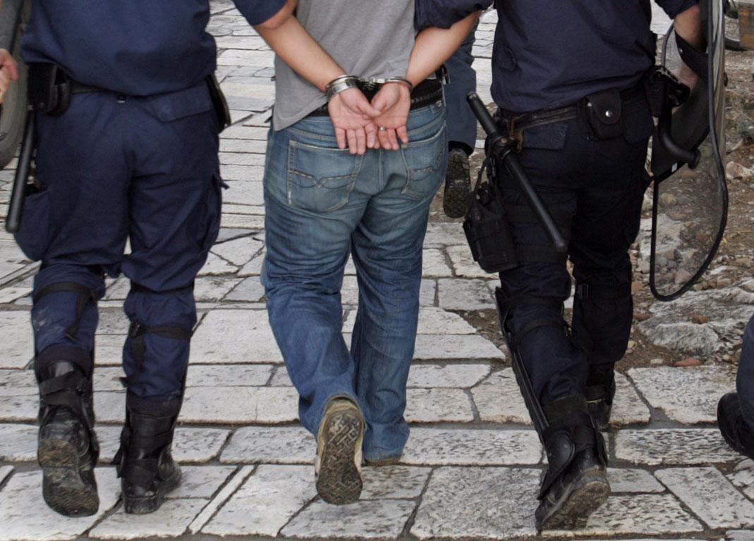 Φυγόποινος για υπεξαίρεση συνελήφθη στο Αγρίνιο