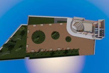 Πρόταση για  κατασκευή μουσείου Λιμένος  στο Αιτωλικό