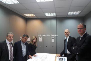 Σταρακά- Αποστολάκης συναντήθηκαν με Fraport